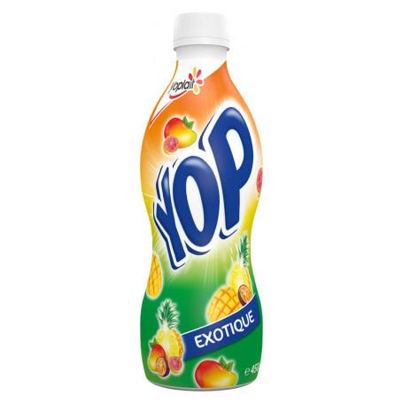 Yop 450 Grs Fruits Exotiques Yoplait Drive Z Eclerc