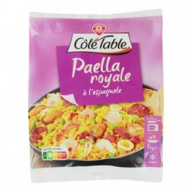 PAELLA FRUIT MER COTE TABLE 1K
