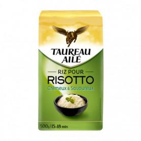 TAUREAU AILE RISOTTO 500G