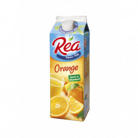 REA Nectar Orange - Brique 2L