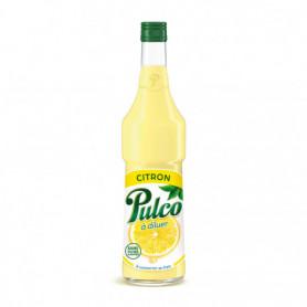Pulco Citron A diluer - 70cl