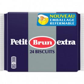 BISCUIT PETIT EXTRA BRUN 150GRS