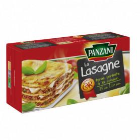 PATES PANZANI LASAGNE 500G