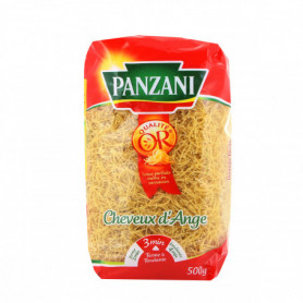 PATES PANZANI CHEVEUX D'ANGE 500G