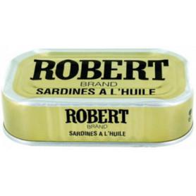 SARDINES ROBERT 85G PNEG