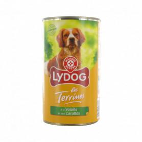 TERRINE VOLAILLE CAROTTE LYDOG 1.24KG