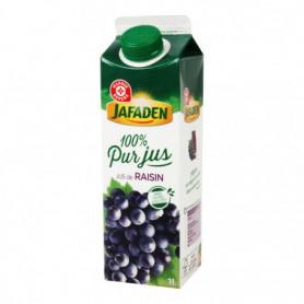 PUR JUS RAISIN BRICK JAFAD 1L