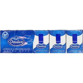 Mouchoirs pocket x8 10 étuis DOULUX