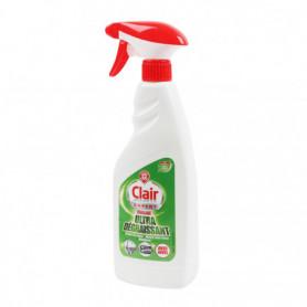 Nettoyant spray Clair Javel - Cuisine - 750ml