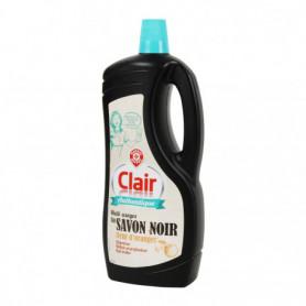 Nettoyant multi surfaces Clair Savon noir - 1.5L