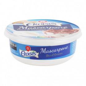 MASCARPONE LES CROISES - 250GR