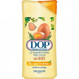 Shampooing oeufs Dop 400ml