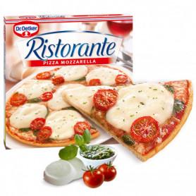 Pizza à la mozzarella Dr. Oetker - Ristorante 335g