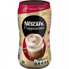 Cappuccino, Café soluble  NESCAFE 280Grs