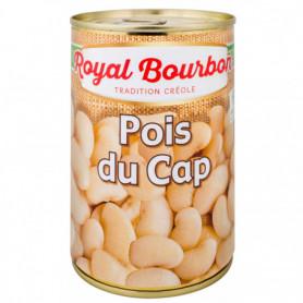 Pois du Cap naturels 1/2 Royal Bourbon 225Grs