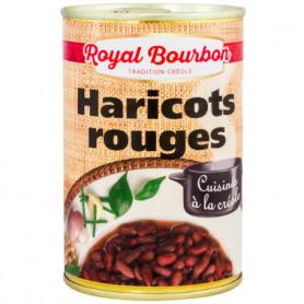 Haricots rouges cuisinés à la créole 1/2 Royal Bourbon 400GRS