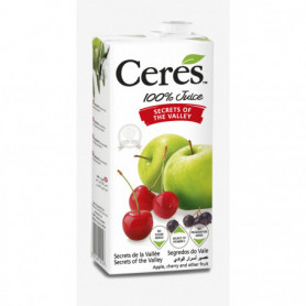 Ceres Secrets de La Vallée - 1L