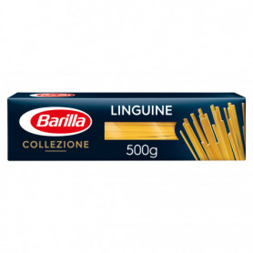 PATES LINGUINE COLLEZIONE BARILLA 500G