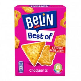 Crackers Best Of  Belin 90g