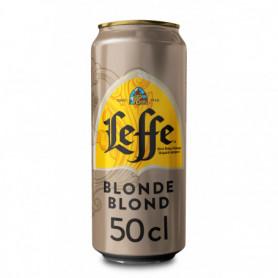 Bière Leffe Blonde 50cl