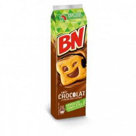 BISCUITS FOURRE CHOCOLATX16 BN 295GRS