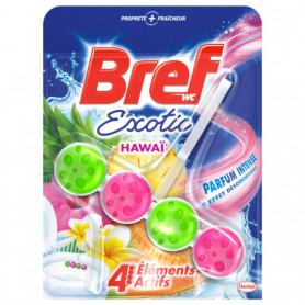 BREF WC Power Activ' Exotic Hawaï