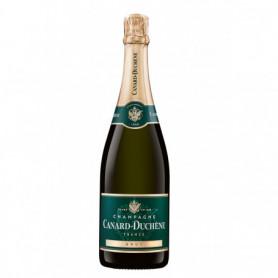 Champagne Canard-Duchêne Brut 75cl