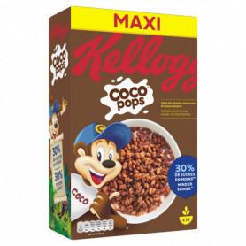 Céréales Coco Pop's Original Kellogg's - 550g