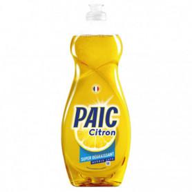 Liquide Vaisselle Paic Citron Super dégraissant - 750ml