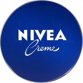 Crème hydratante Nivea 75ml