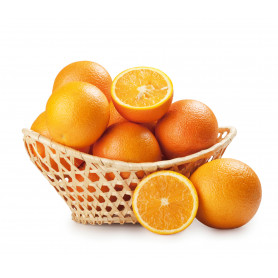 ORANGES FILET 1.5KG