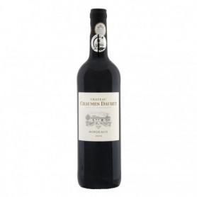 Vin rouge Château Chaume Daubet Bordeaux AOP - 75cl