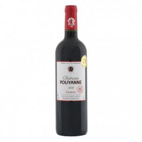 Vin rouge Grave AGC Château Pouyanne 75cl