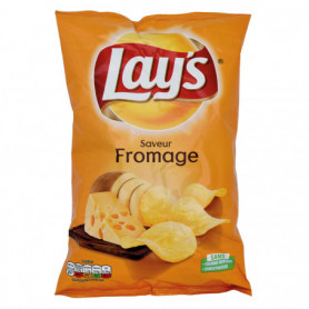 CHIPS FROMAGE 145GRS LAY'S