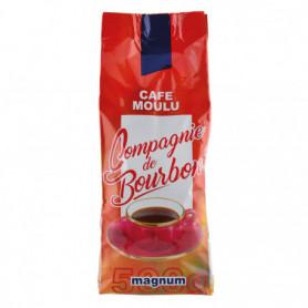 CAFE MOULU BOURBON 500GRS