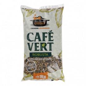 CAFE VERT GRAIN MODE CREOLE 1KG