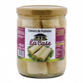 COEUR PALMIER LA CASE BOCAL 250 GRS