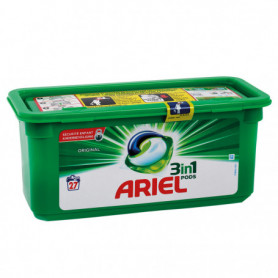 LES PODS 3EN1 OR.27D ARIEL 729