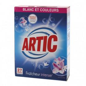 Lessive poudre ARTIC 2KG - 27 doses