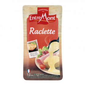 FROMAGE RACLETTE 250G - ENTREMONT