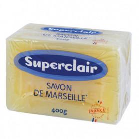 SAVON DE MARSEILLE 400GR SUPER