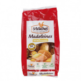 Madeleines Nature - St michel - 600 g