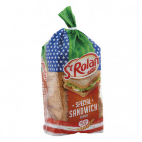 SPECIAL SANDWICH COMPLET ROLAN 600GRS