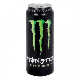 Boisson énergisante Monster Original Canette - 50cl