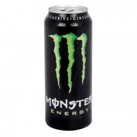 MONSTER ENERGY - BOITE 50CL