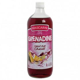 SIROP GRENADINE MASCARIN  1L