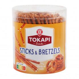 STICKS BRETZELS ALS TOKAPI 300