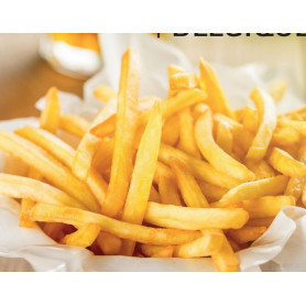 FRITES - 1 KG RITCHIE