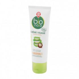 Crème Hydratante visage- BIO BIONAIA