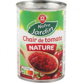 Chair de tomate Notre Jardin Nature - 400g